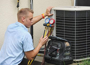 Huber Heights-Ohio-air-conditioning-repair