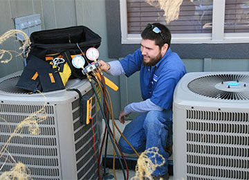 Puyallup-Washington-hvac-air-conditioning-repair